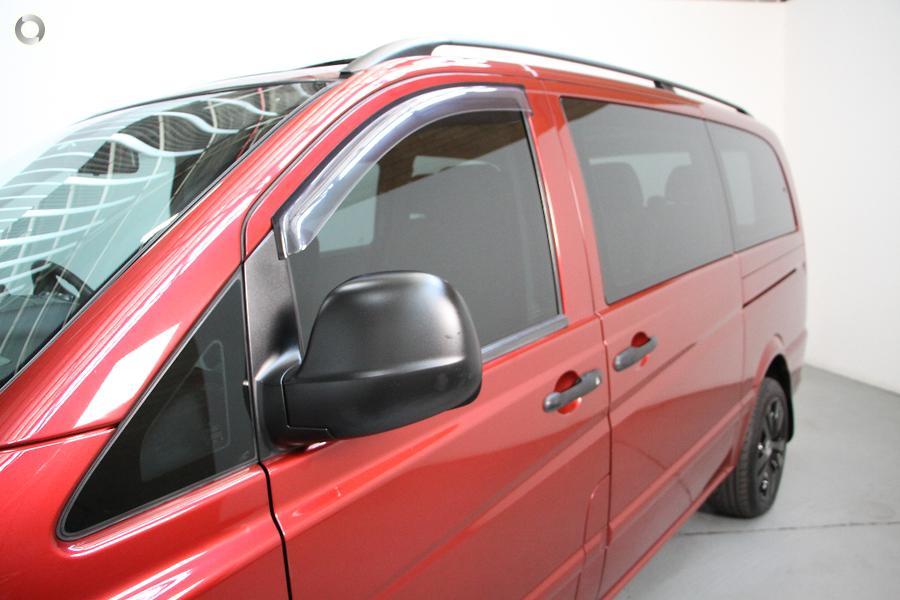 2005 Mercedes-Benz Vito 115CDI 639