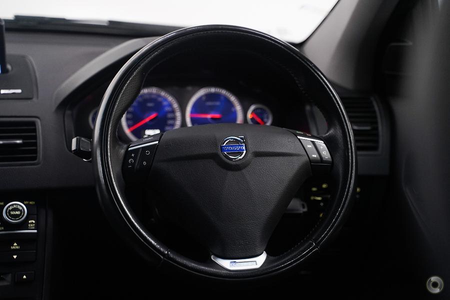 2013 Volvo XC90 D5 R-Design (No Series)