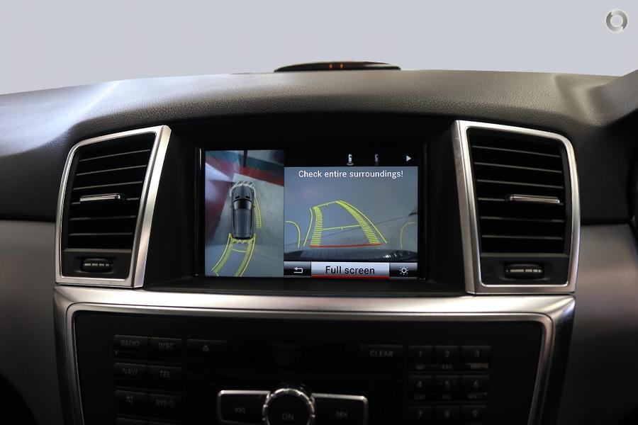 2014 Mercedes-Benz ML 250 CDI SUV