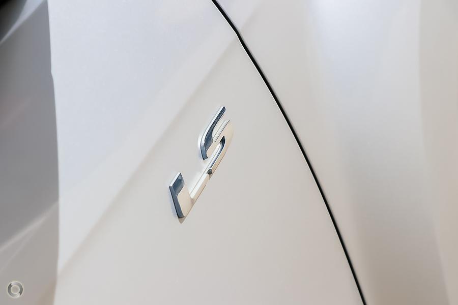 2013 Isuzu D-max LS-U High Ride (No Series)