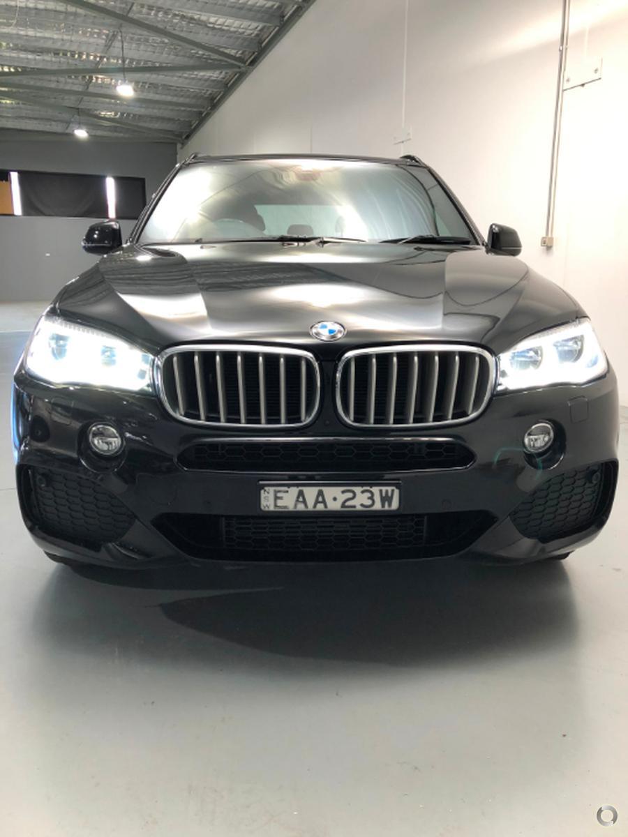 2014 BMW X5 xDrive40d