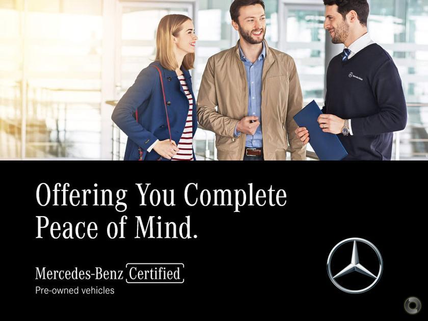 2016 Mercedes-Benz C 250 Estate