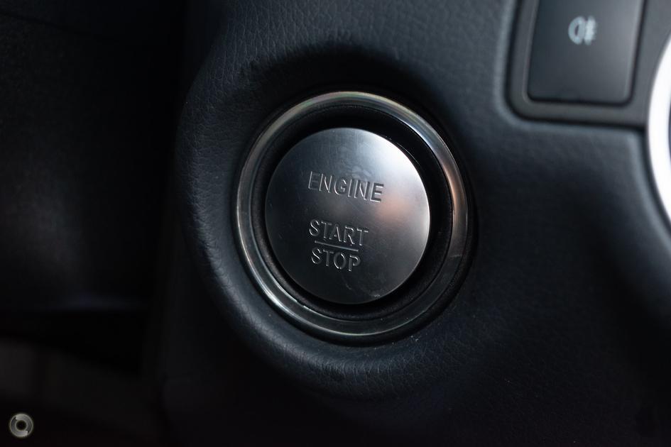 2015 Mercedes-Benz E 250 CDI Sedan