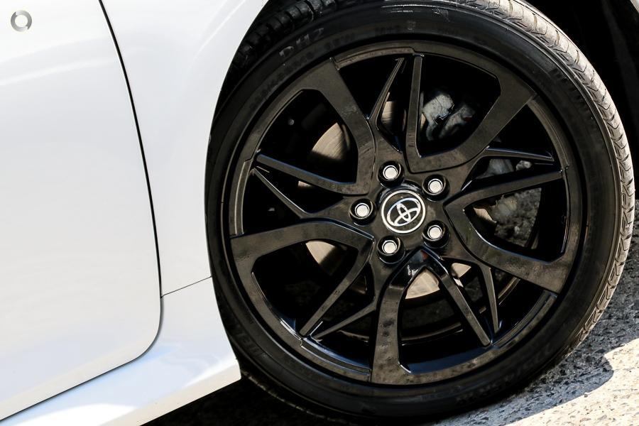 2017 Toyota Aurion Sportivo GSV50R