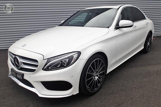 2015 Mercedes-Benz <br>C 250 BLUETEC