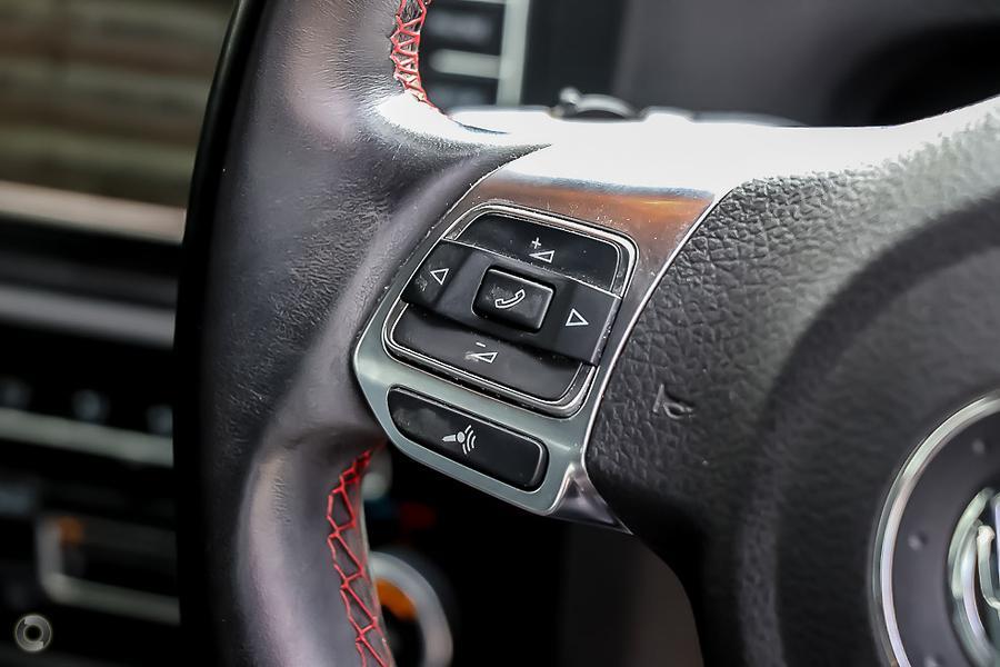 2012 Volkswagen Golf GTI VI