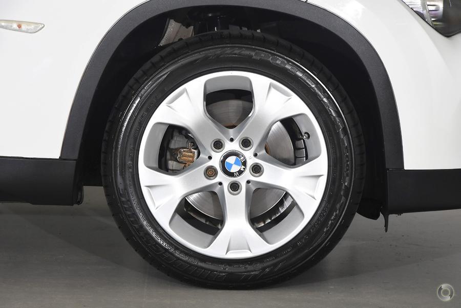 2010 BMW X1 sDrive20d