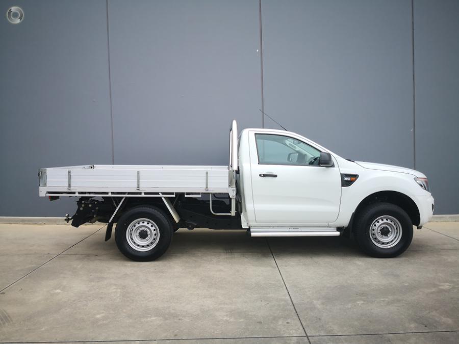 2014 Ford Ranger XL PX