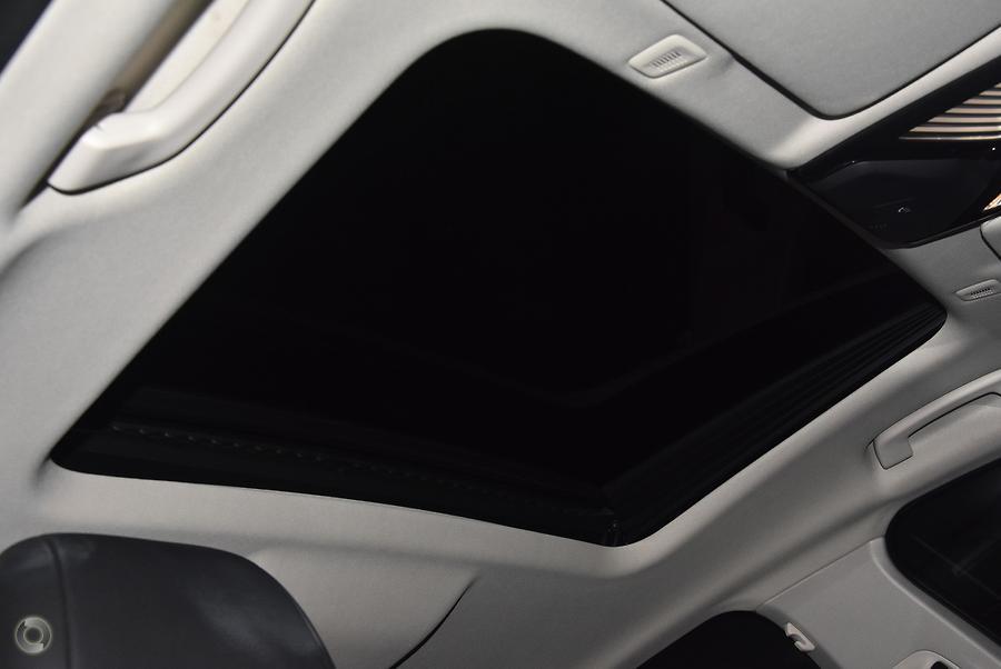 2017 BMW 520d Luxury Line