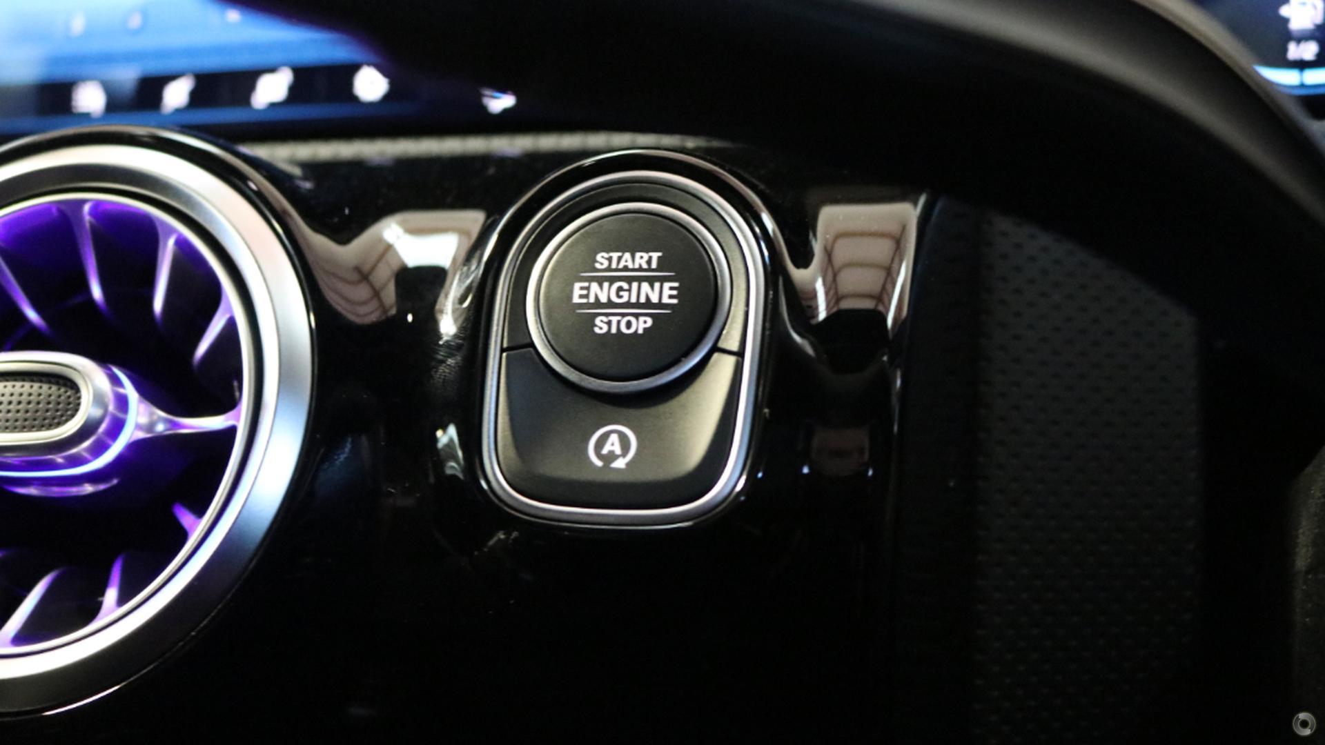 2020 Mercedes-Benz A 180 Sedan
