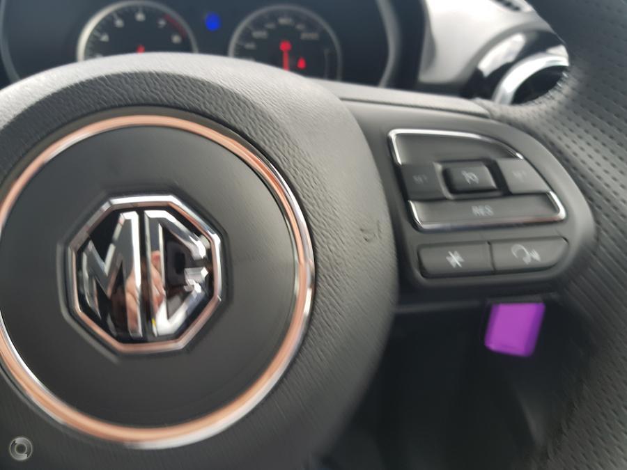 2019 MG MG3 Excite