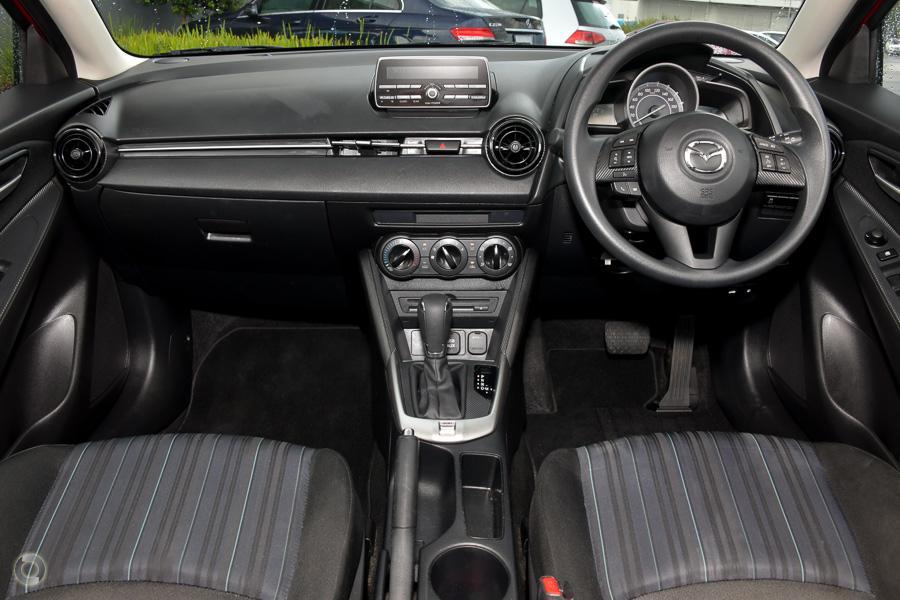 2016 Mazda 2 Neo DJ Series