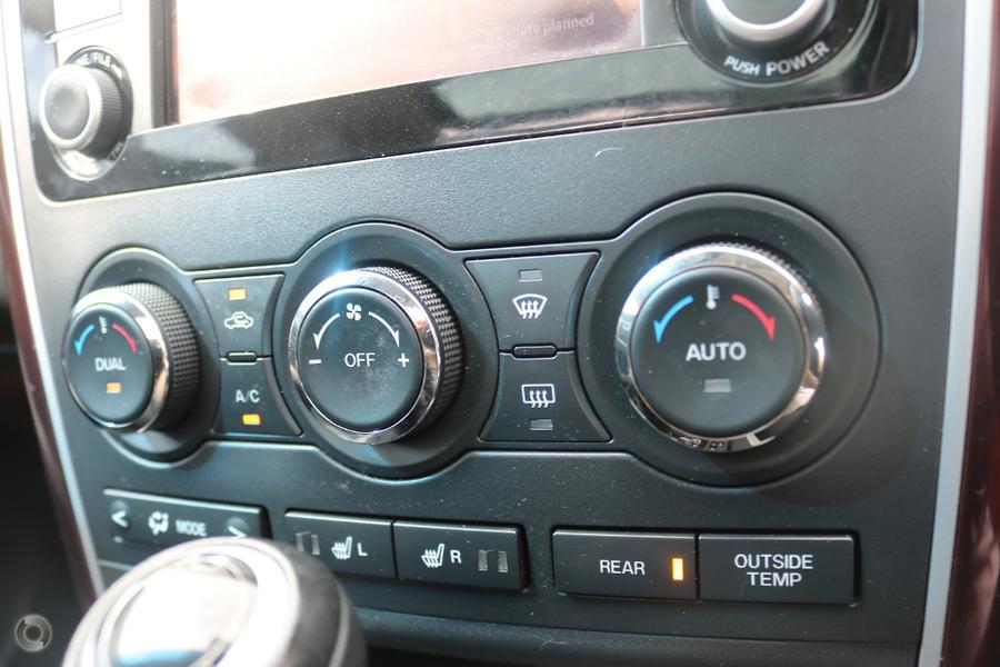 2014 Mazda Cx-9 Luxury TB Series 5