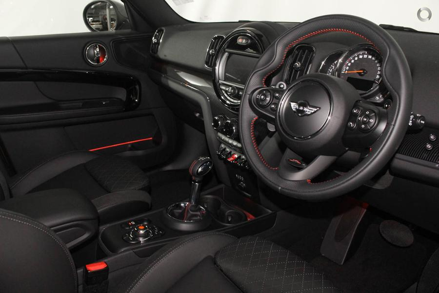 2017 MINI Countryman Cooper S