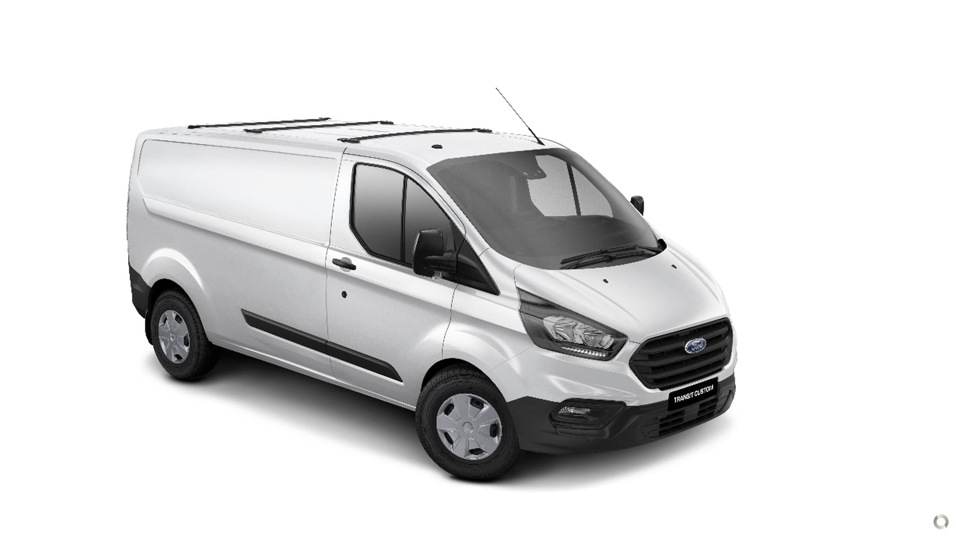 2019 Ford Transit Custom VN