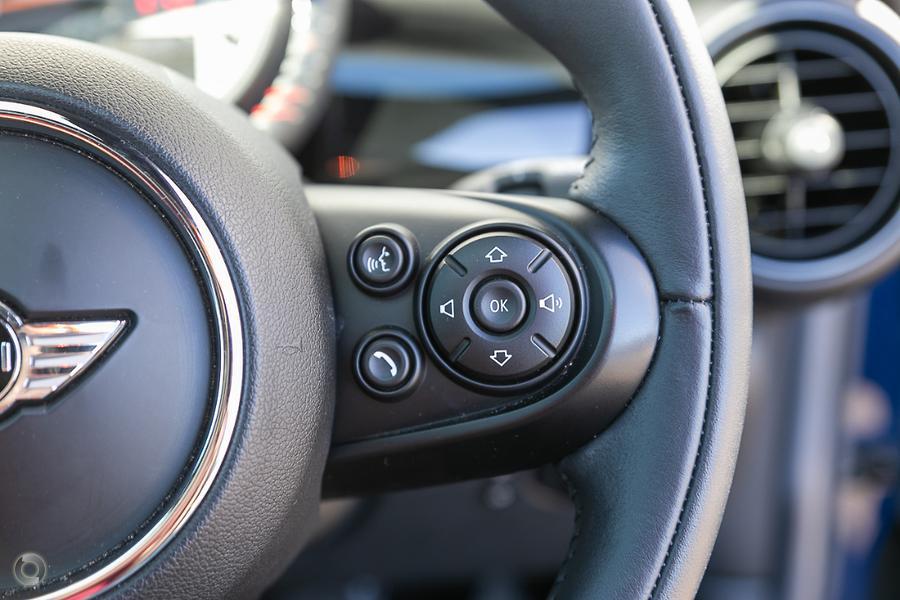 2015 MINI Hatch Cooper