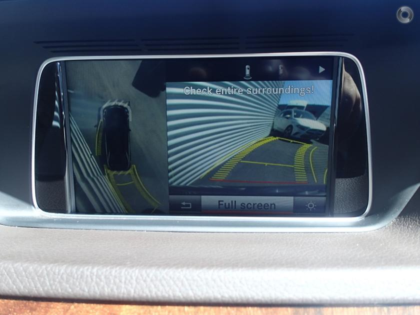 2014 Mercedes-Benz E 400 Sedan - Mercedes-Benz Ballarat
