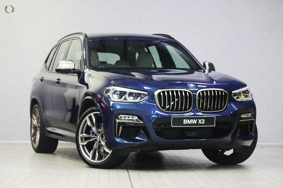 2018 BMW X3 M40i - Coastline BMW