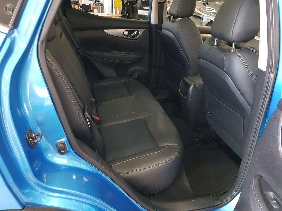2017 Nissan QASHQAI N-TEC