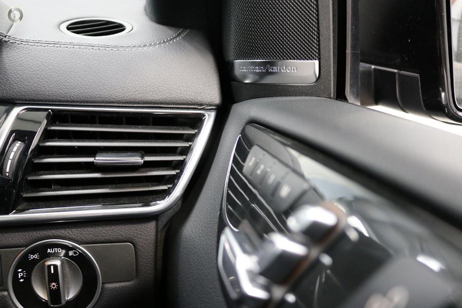 2015 Mercedes-Benz GLE 350 Wagon