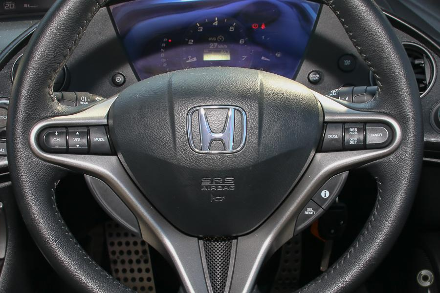 2011 Honda Civic Si 8th Gen