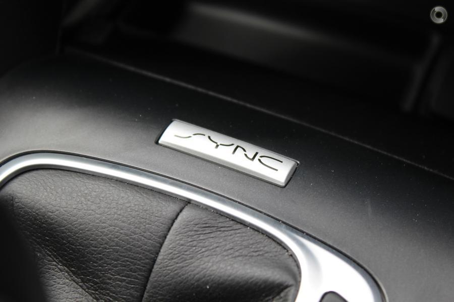 2018 Ford Mondeo Titanium MD