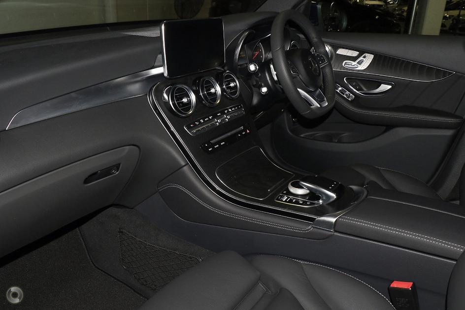2017 Mercedes-Benz GLC 350 Wagon