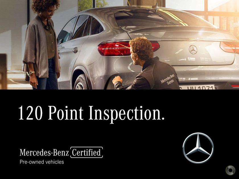 2018 Mercedes-Benz C 250 Estate