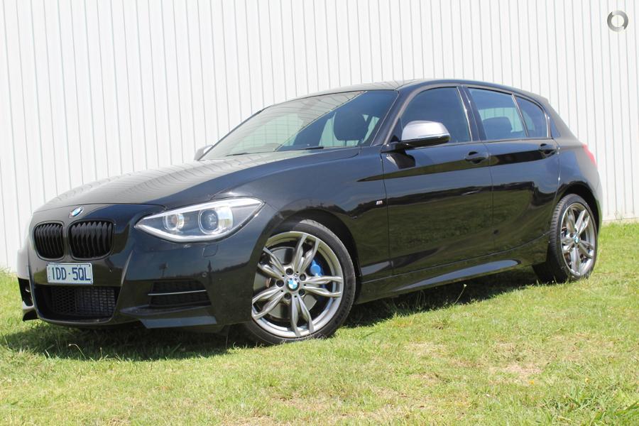 2014 BMW M135i  F20