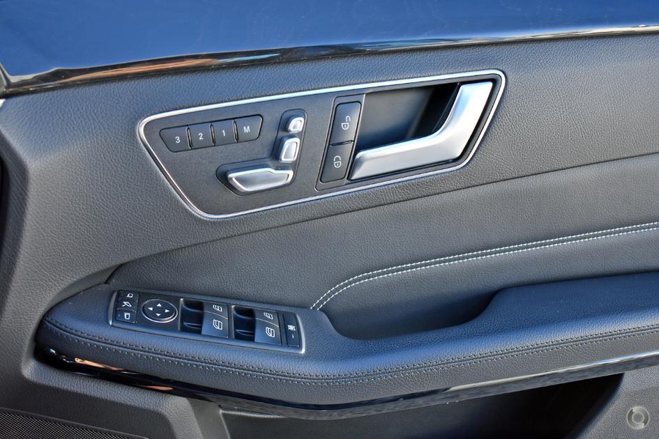 2014 Mercedes-Benz E 400 Sedan