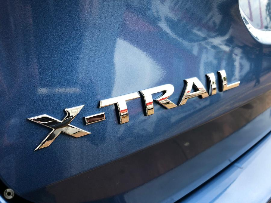 2019 Nissan X-TRAIL ST T32 Series II