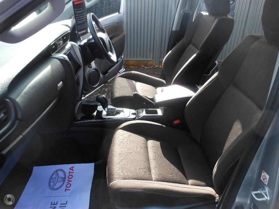 2015 Toyota Fortuner GX GUN156R