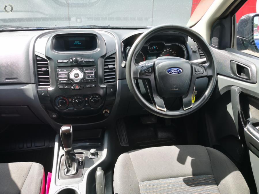 2015 Ford Ranger XL Plus PX