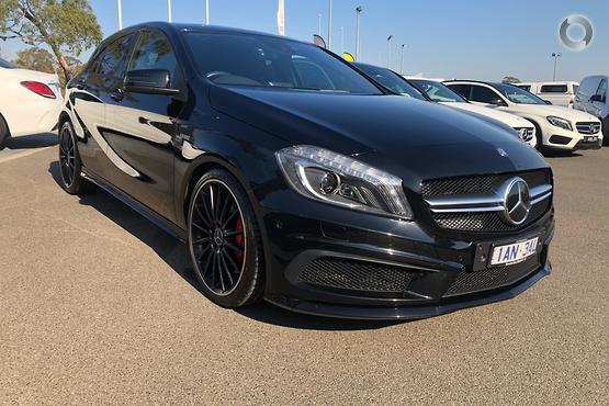 2013 Mercedes-Benz <br>A 45