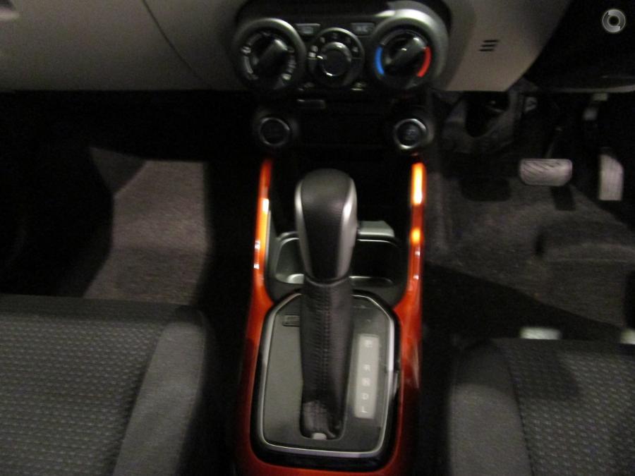 2016 Suzuki Ignis GL MF