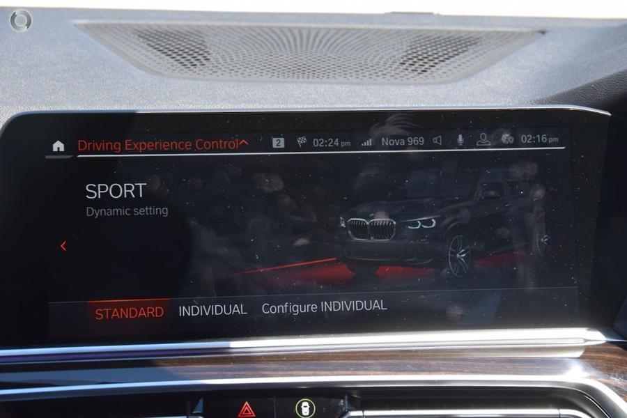 2018 BMW X5 xDrive30d