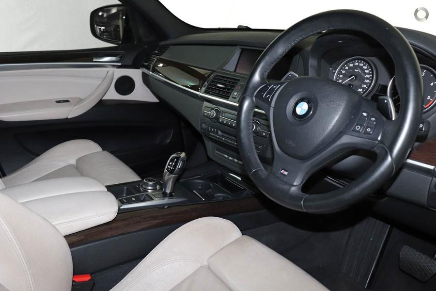 2013 BMW X5 xDrive40d Sport
