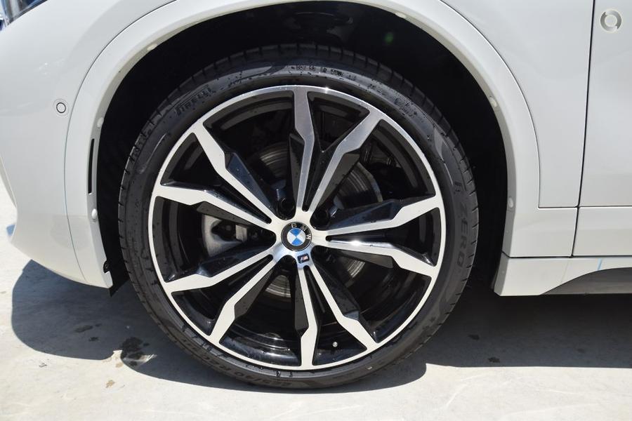 2018 BMW X2 sDrive20i M Sport
