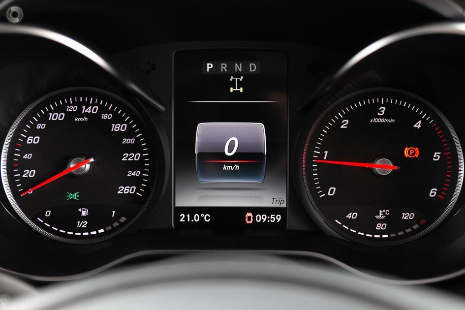 2019 Mercedes-Benz X-CLASS Utility