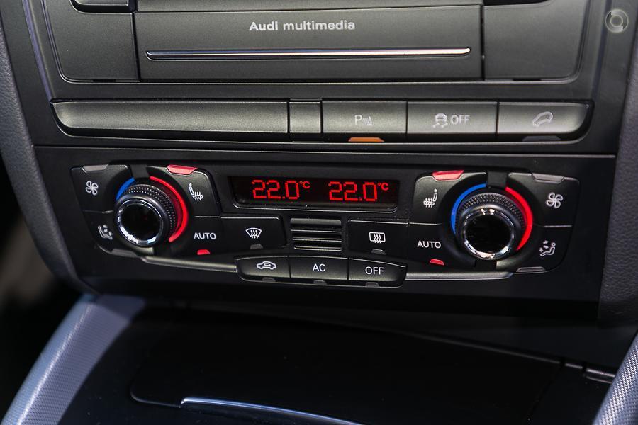 2012 Audi Q5 TDI