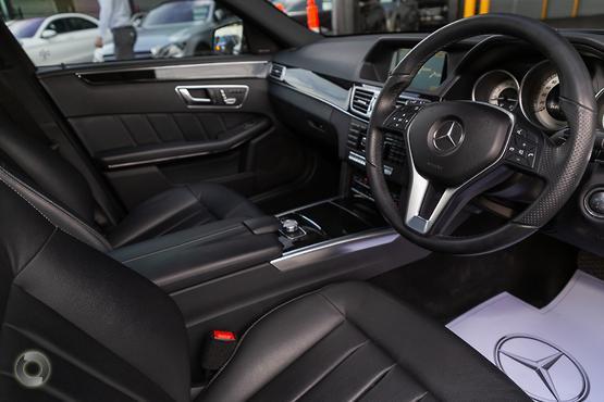 2013 Mercedes-Benz E 400