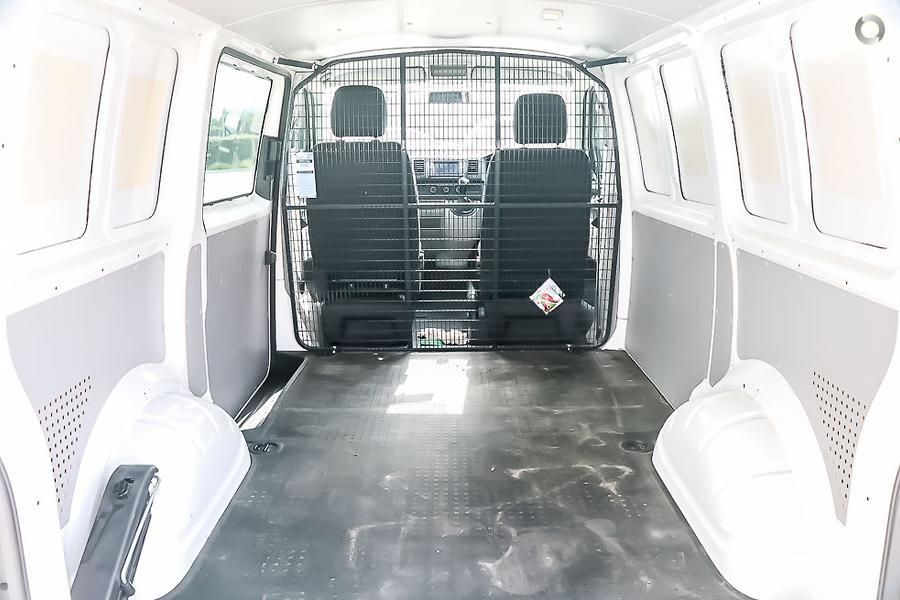 2018 Volkswagen Transporter TDI340 T6