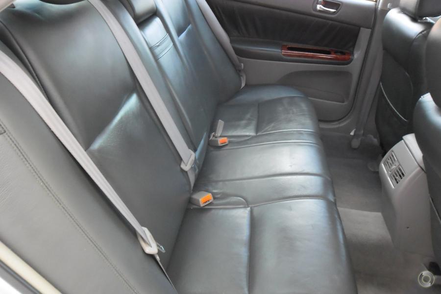 2002 Toyota Camry Ateva ACV36R
