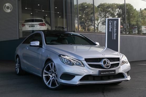 2014 Mercedes-Benz <br>E 250 CDI