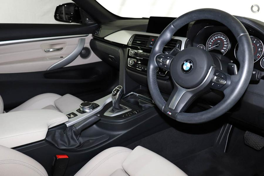 2017 BMW 440i