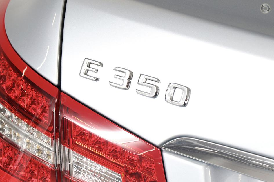 2012 Mercedes-Benz E 350 Cabriolet