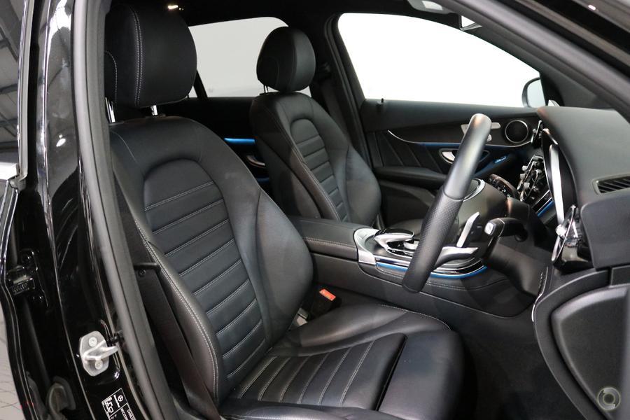 2017 Mercedes-Benz GLC 250 SUV