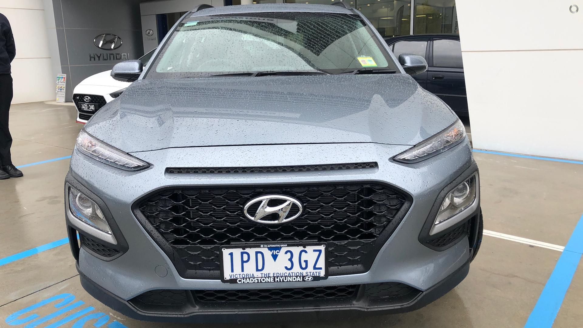 2018 Hyundai Kona Active OS.2