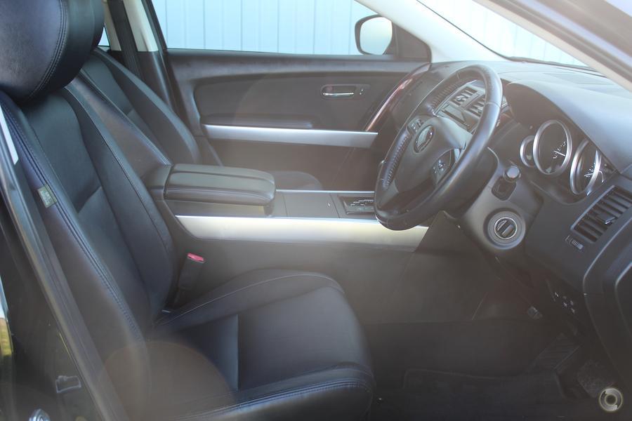 2014 Mazda CX-9 Grand Touring TB Series 5