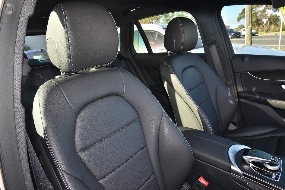 2018 Mercedes-Benz GLC 200 Suv